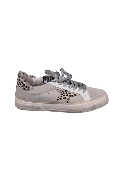 Golden goose sneakers. sneakers white suede shoes