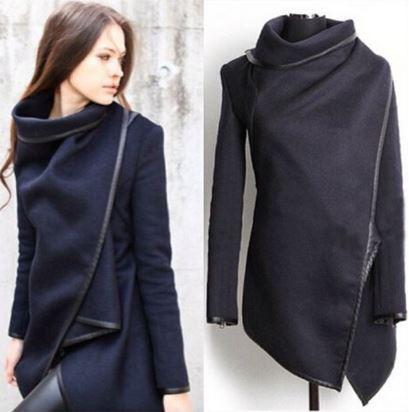 Divine Wrap Jacket