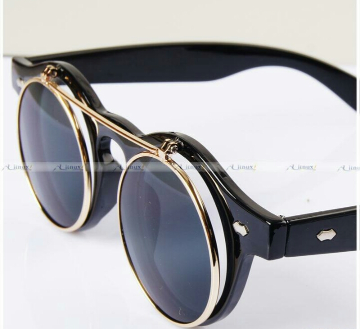 Retro frame flip up sunnies · shopevelynjacole · online store powered by storenvy