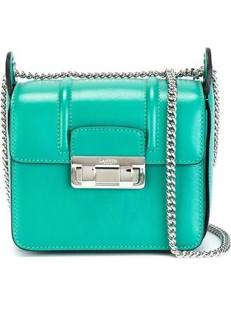 bag crossbody bag green