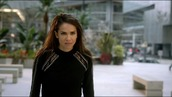 sweater,tv,maze,black sweater,lucifertv,mazikeen,mesh details,jumper,studded,studs,black jumper