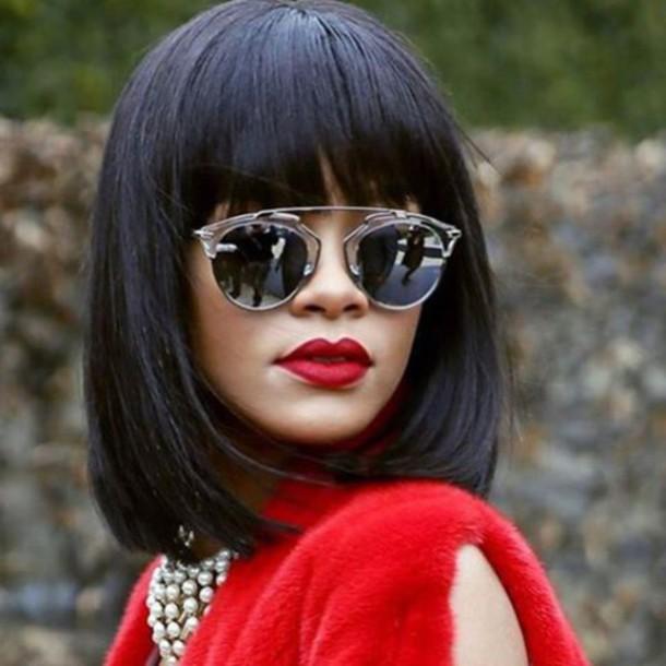 e77a794d2b23 jewels jewel cult rihanna sunglasses mirrored sunglasses retro sunglasses  trendy rihanna style sunnies accessories Accessory celebrity