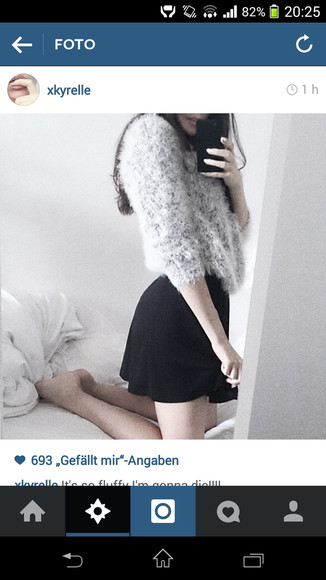 feathers pullover fluffy fluffy sweater blouse wool