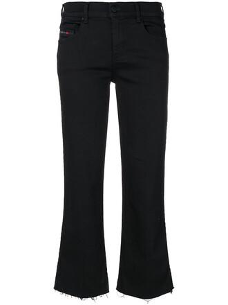 jeans cropped jeans cropped women spandex cotton black