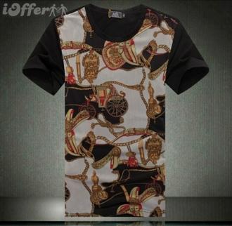 shirt prada versace givenchy armani