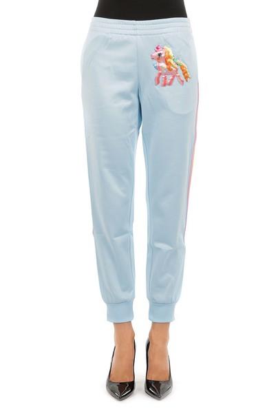 Moschino light blue light blue pants