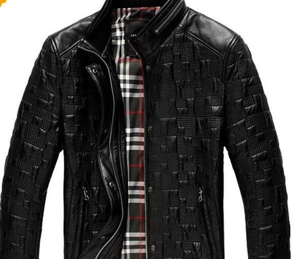 jacket black leather jacket shirt