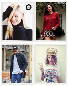 Shop women's fashion & men's clothing