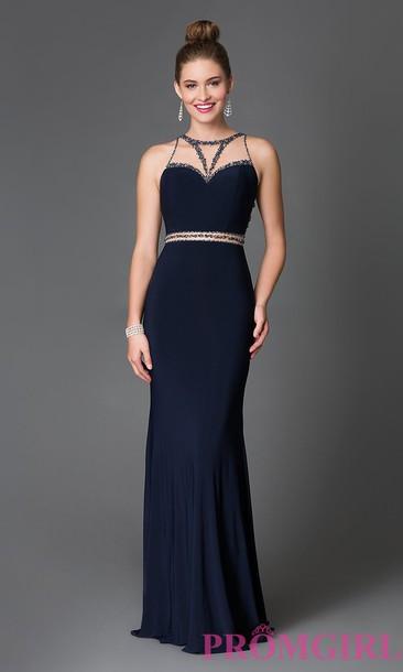 dress black dress events prom dress sleeveless evening dress