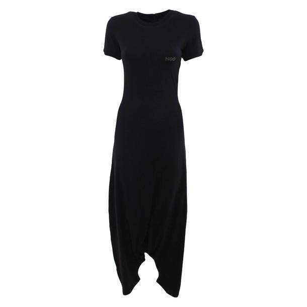 Numero 00 jumpsuit black