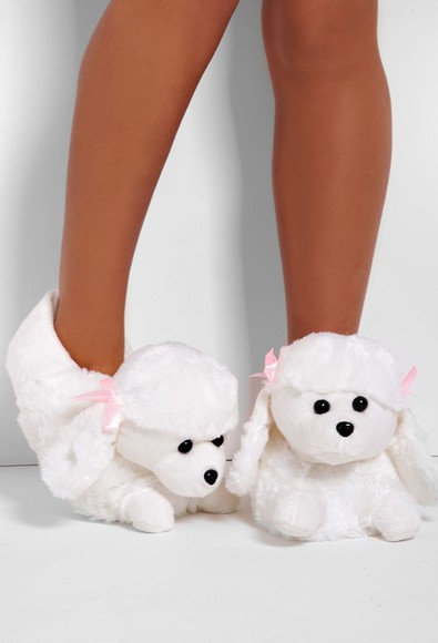 shoes animal print poodle slippers fur slippers poodle poodle skirt slippers comfy outfits loungewear shoes winter animal onesies animal print sandals cute outfits