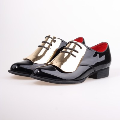 Neo metal loafer - SHOES