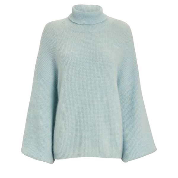 Gestuz Brendagz Turtleneck Sweater