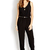 Cool Girl Woven Jumpsuit | FOREVER21 - 2000065225