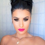make-up,amrezy,perfect