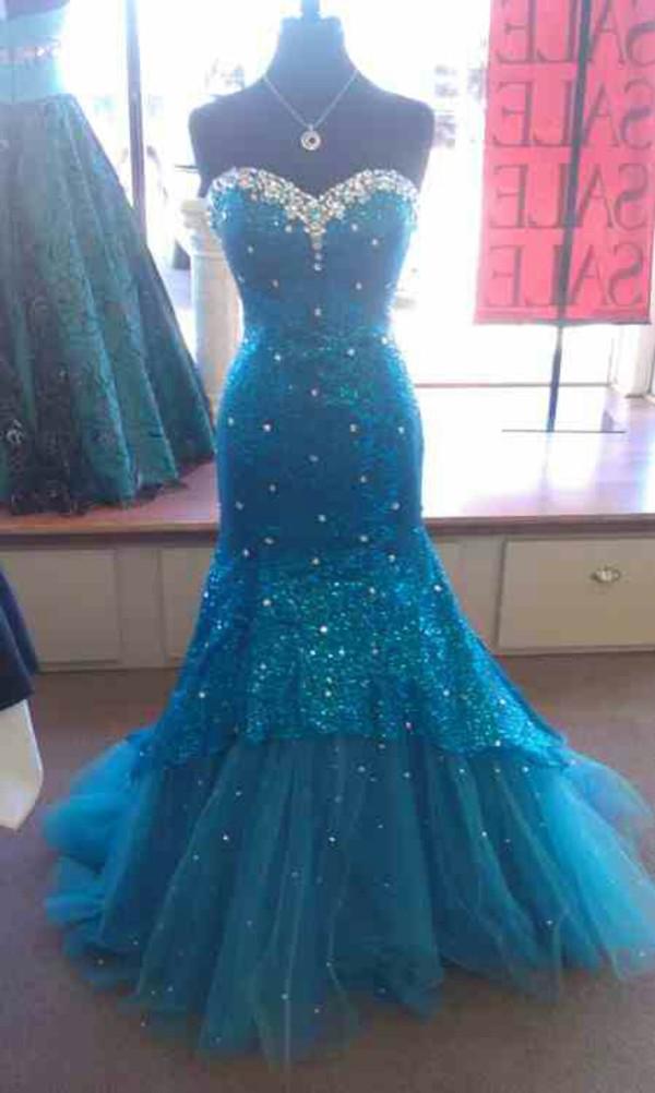 dress prom dress prom prom gown sparkly dress