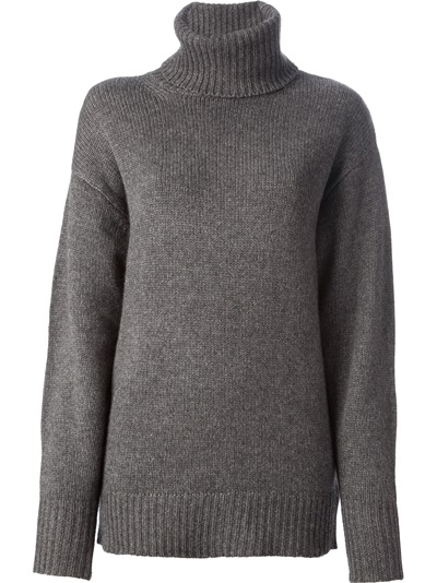 Joseph Roll Neck Jumper - Twentyone St. Johns Wood - Farfetch.com