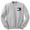 Tommy hilfiger unisex sweatshirt
