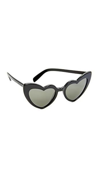 Saint Laurent sunglasses black grey