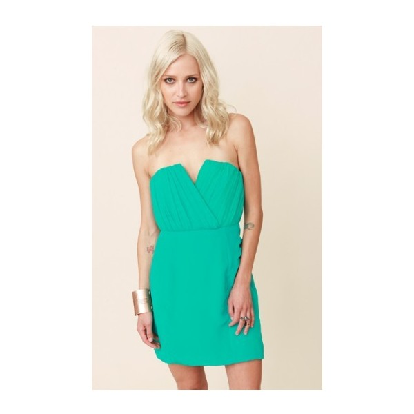Naven Bombshell Dress - Polyvore
