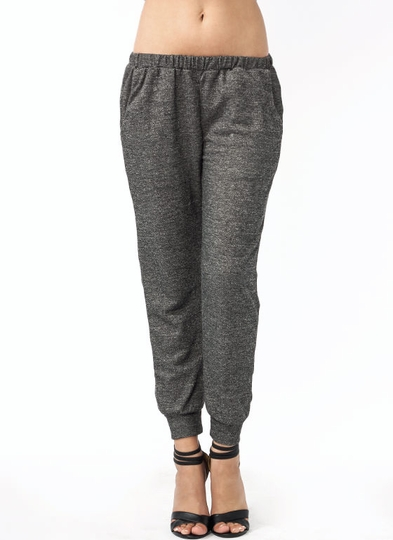 Perfect-Pocketed-Joggers GREY - GoJane.com