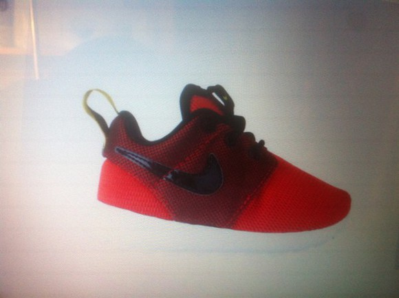 nike shoes red shoes nike sneakers baby shoes