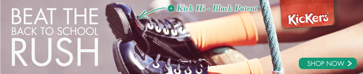 Shoes & Boots Available Online with Free UK Delivery at Cloggs UK