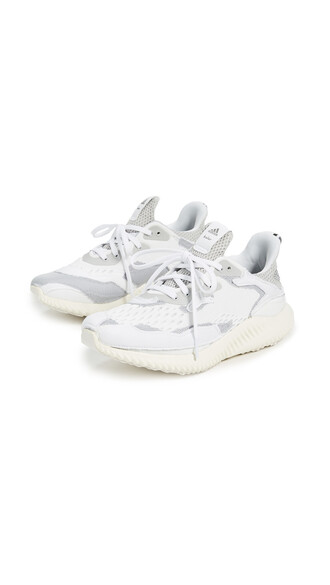 sneakers white grey shoes