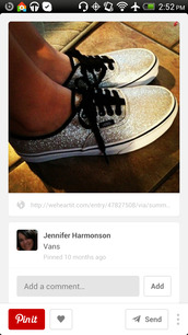 shoes,silver sneakers,sparkle,vans,authentic,stitch,glitter