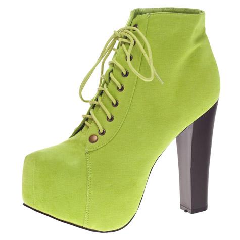 Mojito Maggie Heeled Boots | $15.00 was $49.99 | City Beach Australia