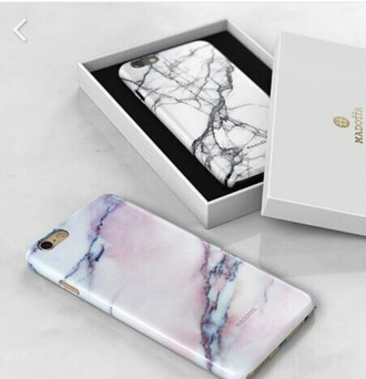 phone cover madotta marble elegant black and white pastel technology hipster wishlist