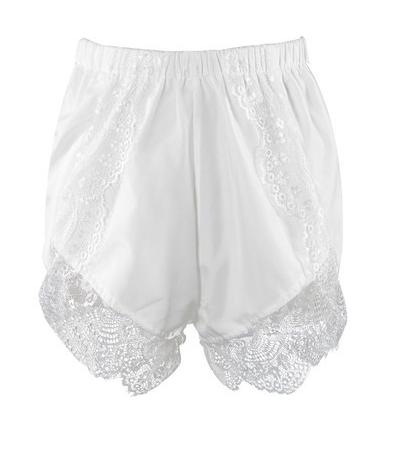 The vintage lace pants 2.0