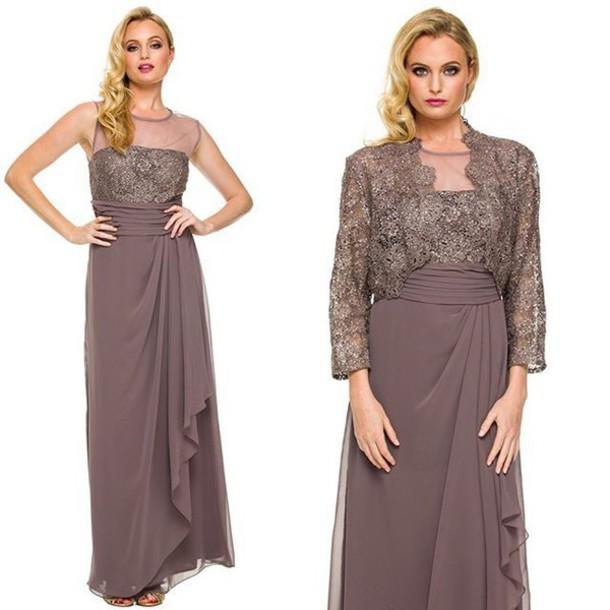 dress, plus size, mocha dress, modest fashion, modest dress, formal ...
