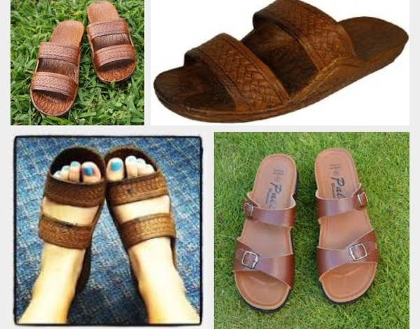 shoes jesus sandals