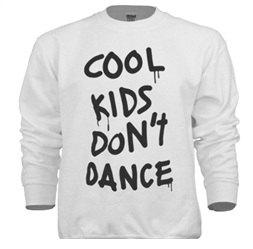 Zayn Malik 'Cool kids don't dance' by KingNarry on Etsy