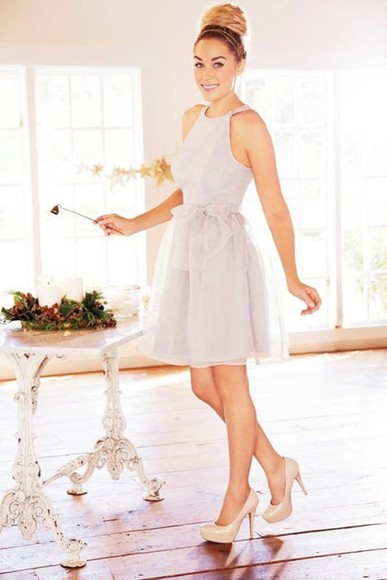 lauren conrad dress prom dress