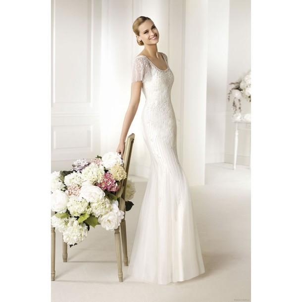 dress black dress high-low dresses pink bow dress cute little flowy rosy 2015 pronovias cocktail bridesmaid