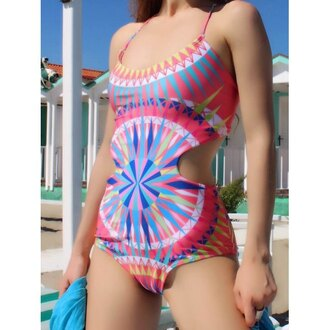 swimwear rose wholesale girly summer instagram indie hippie trendy fashion style
