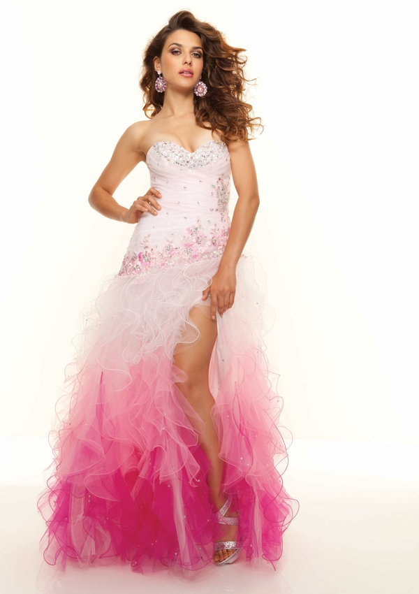 where to get cute prom dresses_Prom Dresses_dressesss