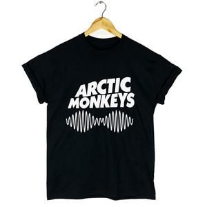 ARCTIC MONKEYS TSHIRT ALBUM ROCK MUSIC DOPE SWAG NEW ALBUM MENS WOMENS | eBay