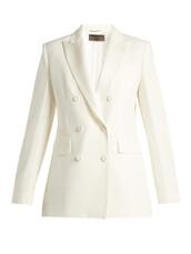 blazer,white,jacket