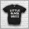 Little black dress (t
