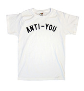 shirt,t-shirt,anti-you,white,tumblr,grunge,punk,white shirt
