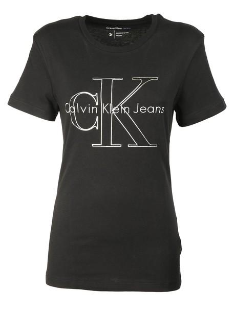Calvin Klein Jeans t-shirt shirt t-shirt embroidered top