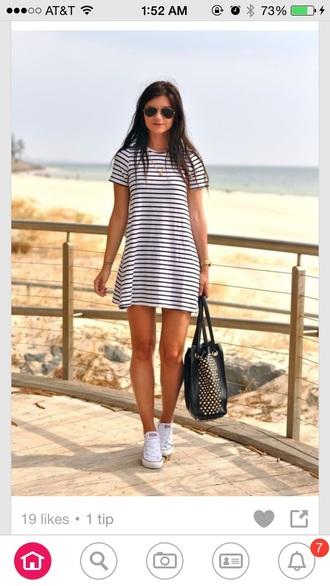 dress striped dress striped shirt