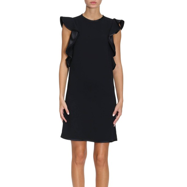 Parosh dress women black