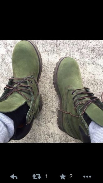 shoes timberlands boots olive green timberlands boots timberland boots shoes green timberlands green fall outfits winter outfits army green timberland boots suede army green timberlands timberlands men's green suede boots forest green