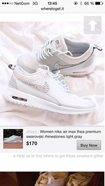 Shoes, $179 at Wheretoget