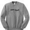 Self-love sweatshirt