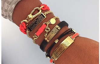 jewels marc by marc jacobs marc jacobs bracelets